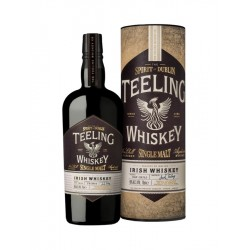 TEELING Single Malt 46% 70 cl