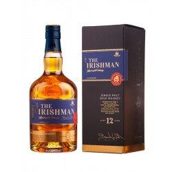 THE IRISHMAN Single Malt 12...