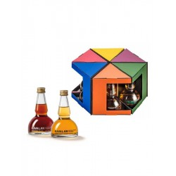 WHISKY KAVALAN Coffret...