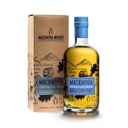 MACKMYRA Bruks Whisky 41,4%...