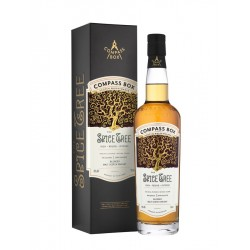 SPICE TREE COMPASS BOX 46%...