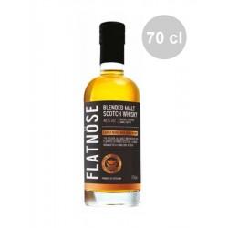 Whisky FLATNOSE Blended Malt 46°