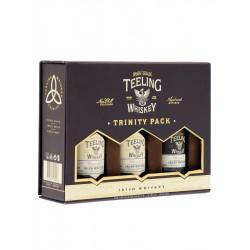TEELING Trinity Pack 46%