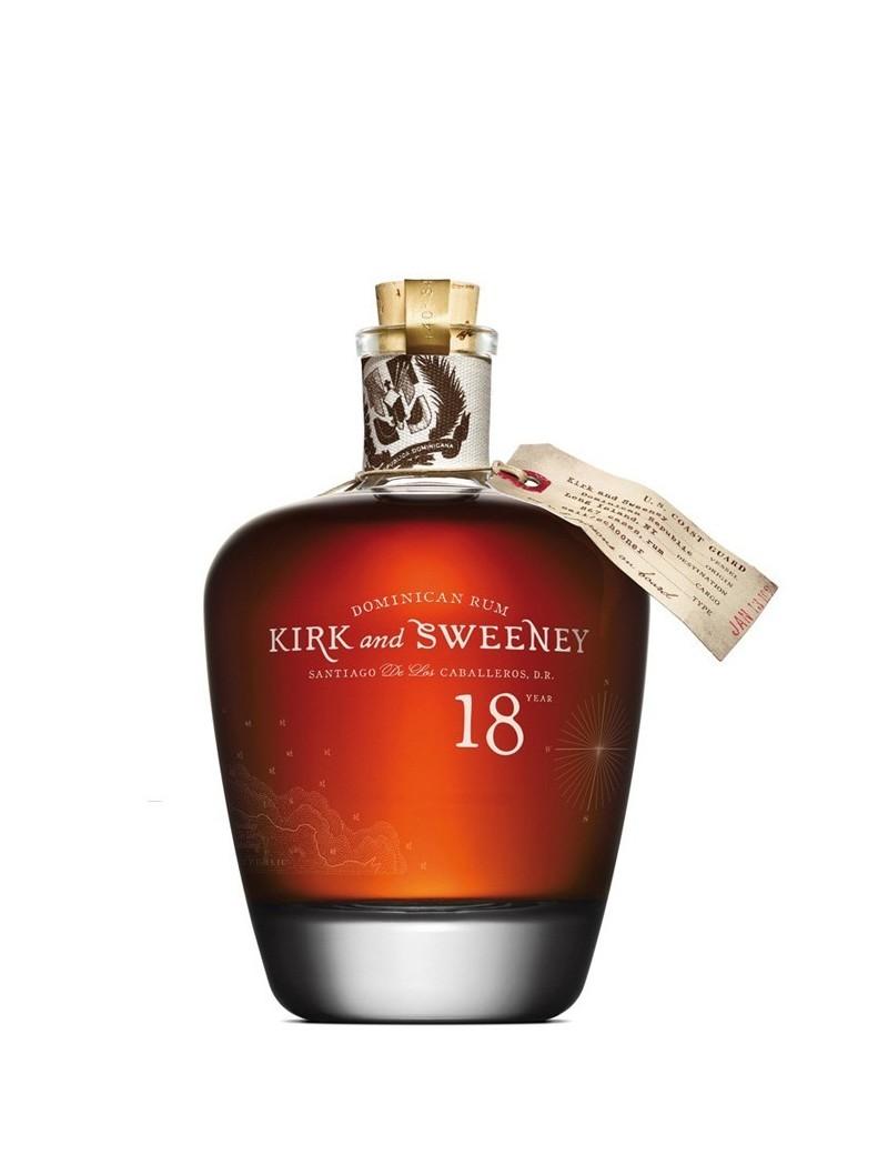 KIRK & SWEENEY 18 Reserva