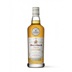 MORTLACH 15 ans G&M 43% 70 cl