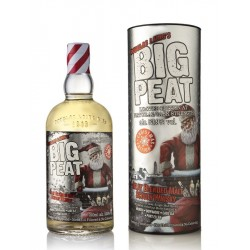 BIG PEAT Christmas Edition...