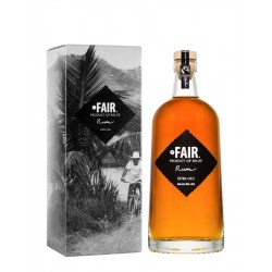 FAIR Rum Belize XO 40%
