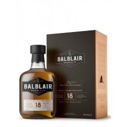 BALBLAIR 18 ans 46%