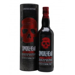 SMOKEHEAD Sherry Bomb 48%...