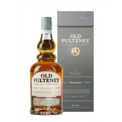 OLD PULTENEY Huddart 46% 70 cl