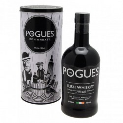 THE POGUES Irish Whiskey...