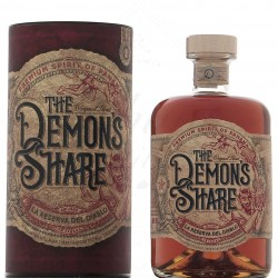 THE DEMON'S SHARE 6 Ans 40°...
