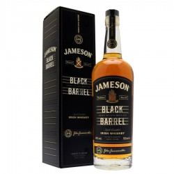 JAMESON BLACK BARREL 70 CL...