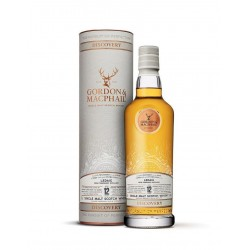 LEDAIG 12 ans Smoky Gordon...