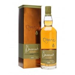 Bouteille de Benromach original