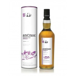 Whisky ANCNOC  18 Ans