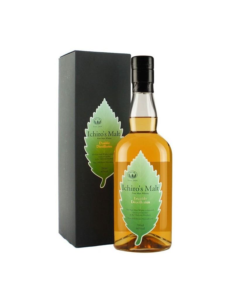 Whisky ICHIRO'S MALT Double Distilleries