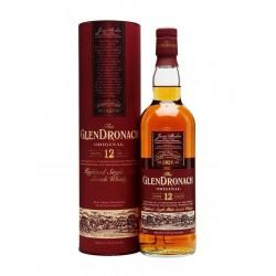 Whisky GLENDRONACH 12 ans Original