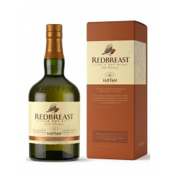 REDBREAST Lustau Édition Sherry Finish