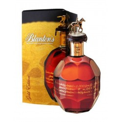 BLANTON'S Gold Edition...