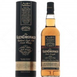 GLENDRONACH Cask Strength...