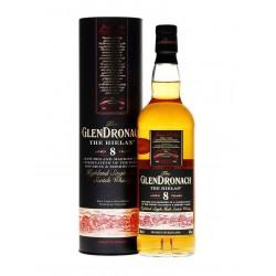GLENDRONACH The Hielan 8...