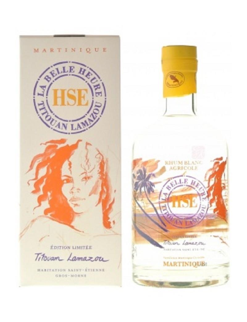 HSE Cuvée Titouan Lamazou Edition limitée