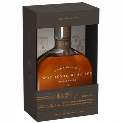 WOODFORD Reserve D.Oak...