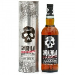 SMOKEHEAD HIGH VOLTAGE 58°...