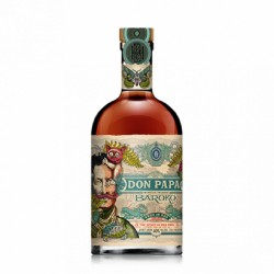 DON PAPA BAROKO 40% 70 cl