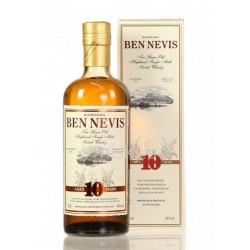 BEN NEVIS 10 ans 46% 70 cl