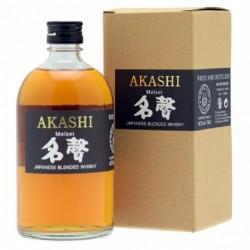AKASHI MEISEI 40 % 50 cl