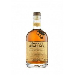 MONKEY SHOULDER 40% 70 cl