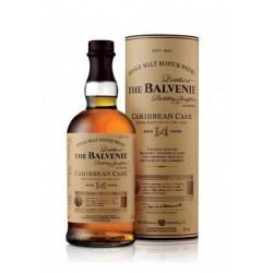BALVENIE CARIBBEAN CASK 14...