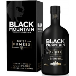 Black Mountain Whisky...