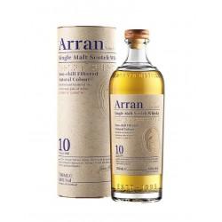 ARRAN 10 ans 46% 70 cl