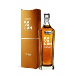 KAVALAN Single Malt 40% 70 cl
