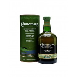 Connemara Original Peated 40 %