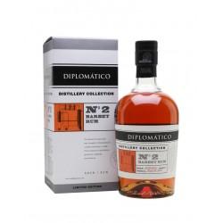 DIPLOMATICO N°2 Barbet Rum...