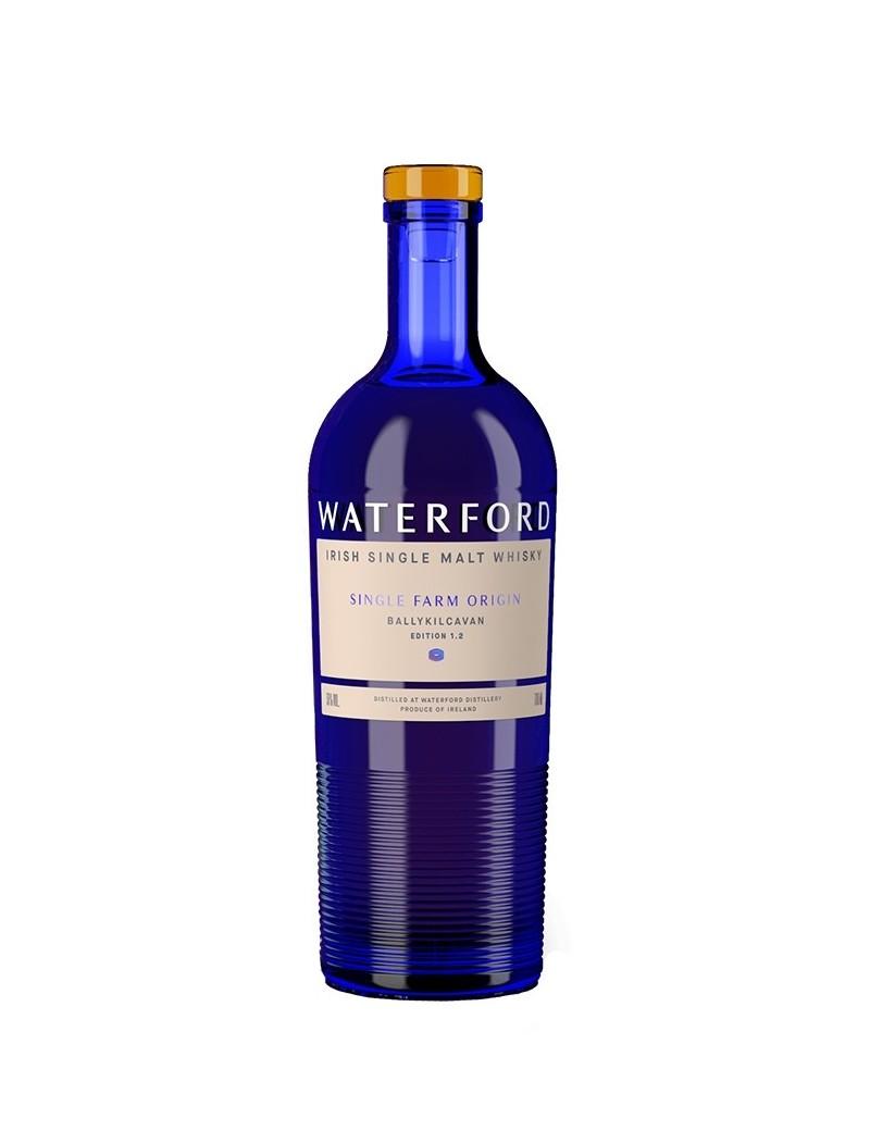 Whisky WATERFORD Single Farm Origin Ballykilcavan Edition 1.2