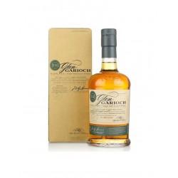 Whisky GLEN GARIOCH 12 ans