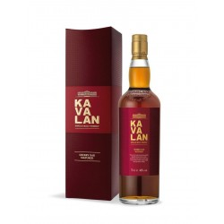 KAVALAN Ex-Sherry Oak 46%...