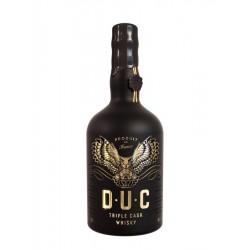 D.U.C Triple Cask 40% 70 cl