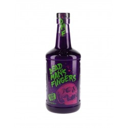 Dead Man's fingers Hemp Rum...