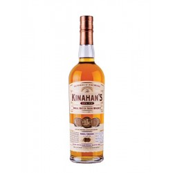 KINAHAN'S Irish Whiskey...