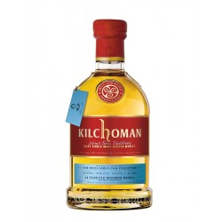 KILCHOMAN 14 ans 2006 Family Cask Collection Bourbon Barrel Anthony Wills