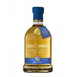 KILCHOMAN 100% Islay The...