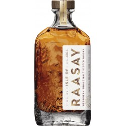 ISLE OF RAASAY Single Malt INAUGURAL RELEASE