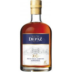 DEPAZ Rhum XO SMALL BATCH...