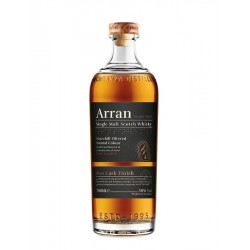 ARRAN The Port Cask Finish...